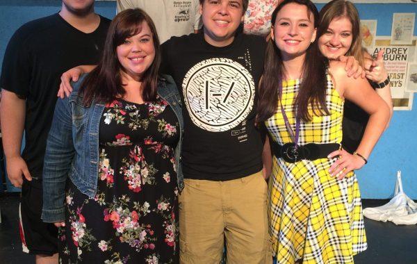 I & You Group Photo